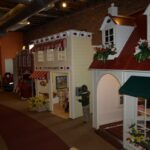 Indoor Play Village (Chicago, IL), Playhouse