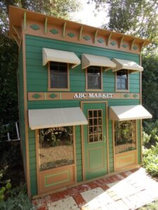 Kids Playhouse (Montecito, CA)