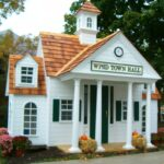 Main Street Town Hall, Commercial Playhouse