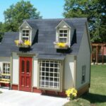 Outdoor Play House (Pittsburgh, PA) 2