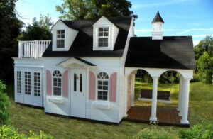 Outdoor Playhouse (Baton Rouge, LA)