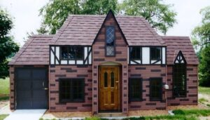 Play House Replica (Coraopolis, PA)