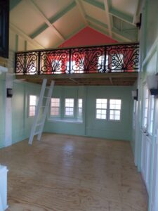 Playhouse Interior Loft (Redondo Beach, CA)