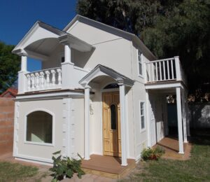 Replica Playhouse (Redondo Beach, CA)