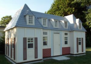 Replica Playhouse (South Hampton, NY)