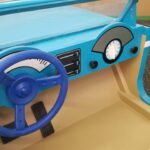 Tiny Transports car-56-Chevy-Convertible-interior-scaled