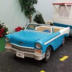 Tiny Transports car-57-Chevy-with-front-of-trailer-2