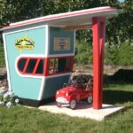 Toll Booth Playhouse (Greenwich, CT)
