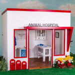 Uptown Collection, Animal Hospital