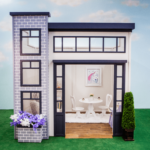 Uptown Collection, Apartment Playhouse