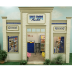 Uptown Collection, Market Grocery Playhouse