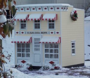 Winter Playhouse (Cincinnati, OH)