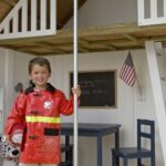 Five Alarm Firehouse Playhouse