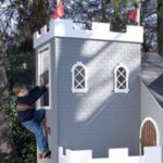 Sassafras Castle Playhouse