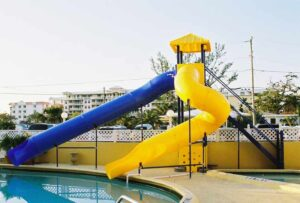 Pool Slide – Model PS 2900
